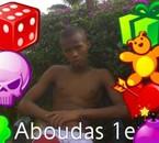Aboudas 1er membre N°1 de la LJS