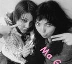 Moi et Ma Groc D'amour