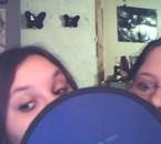 moi et Vava! xD