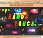 Grupo Banda louca
