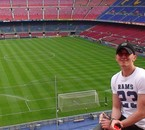 FCB - Camp Nou