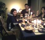 chez la belle-famille, le 29/12/2007