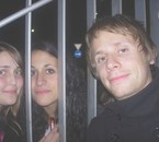dom howard  & us
