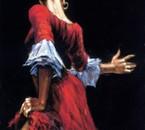 j'adore le flamenco !