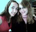 Carine et Alexandra