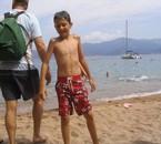 jador la plage