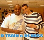 D TRAIN & DJ NASS