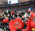 France-Maroc 2-2