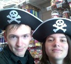 pirate lol