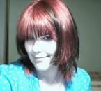 Mes nouveaux cheveux <3
