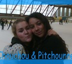 Chouchou & Pitchounne