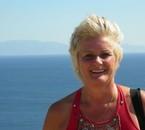 Ma Chérie en Turquie en août 2007