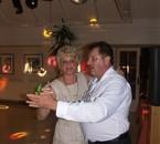 Une danse au mariage de ma fille Aurore
