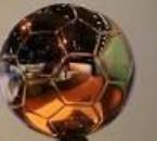 Thierry Gilardi a remie le ballon d'or a kaka'