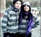 Mua & Matt =P