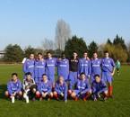 Bruges 2 - Gradignan 2