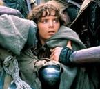 ca c'est quand frodon & sam se font kidnapé par faramir...