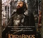 le retour du roi...