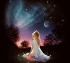 les pieds sur terre et la tête dans les étoiles