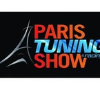 AFICHE OFFICIEL DU PARIS TUNING SHOW 2008
