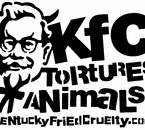 Boycott de KfC, torture des animaux,et gros manque d'hygiene