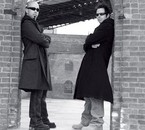James & Sebastian