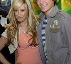 Zac et Ashleyyy