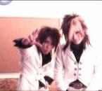 Uruha & Aoi
