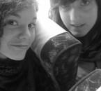 Jooe et moi  <3