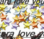 sara love you z
