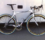 vélo de auber-93 de cette année 2008