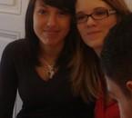 Laura & Moi
