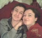 mon deuxième frère (thomas) et moi