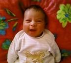 mon 2ème bébé