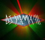 DJ YAMIXALL logo
