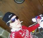 moi mode vélo