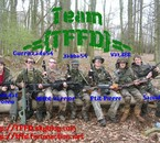 team TFFD