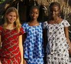 Bintou, Fatou, et moi, au Sénagal, Kachouane