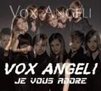 vox angeli