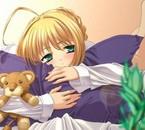 Endormie... encore?!