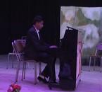 MON CONCERT DE PIANO