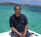 Pon di boat!!!