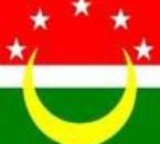 drapeau maghreb