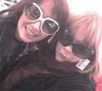 """Anne et moi, ou """"Quand 2 folles font du shopping"""""""