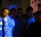 ME, DJ COMS , DJ MOUSS , DJ PREMS , DJ BOUDJ (SNIPER)