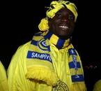 Appiah In Love Of Fenerbahçe(my Team)