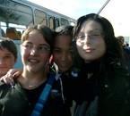 Maudu,Seb,Nora Et Mouah <3__<3