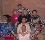 mes amis et moi