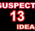 represente le 13