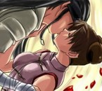 Tenten/Neji: Je t'aime!